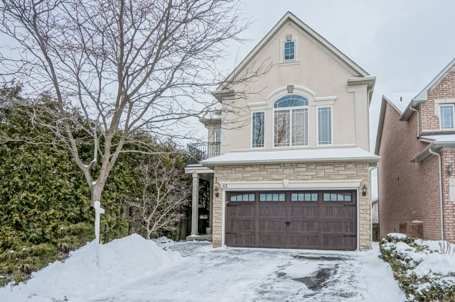 43 Catalina Cres, RICHMOND HILL, ON