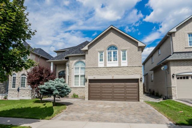 61 Alpine Cres, RICHMOND HILL, ON