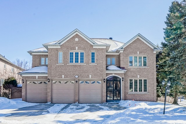 128 Clarendon Dr, RICHMOND HILL, ON