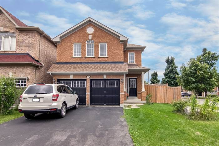 49 Primont Dr, Richmond Hill, Ontario