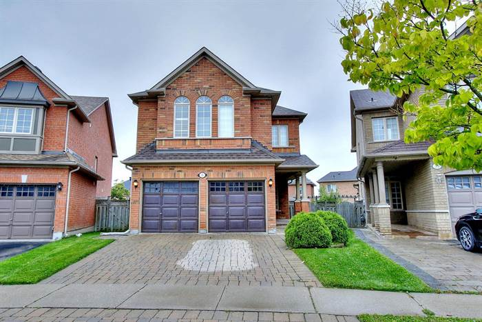 31 Remington Dr, Richmond Hill, Ontario